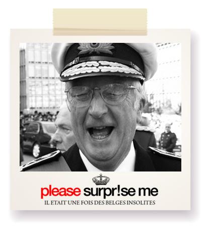 Please Surprise Me - Bnos cadeaux insolites à Bruxelles et en Belgique