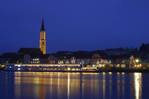 11 marchés de noël insolites en Europe