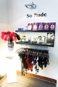 Eva Luna, loveshop et boutique-sensuelle à Bruxelles, partenaire de Please Surprise Me