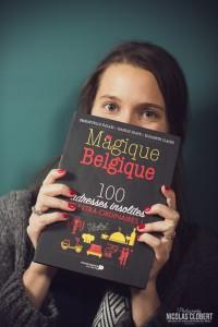 Magique Belgique, adresses insolites et extra-ordinaires ©photo Nicolas Clobert - le plus beau jour du reste de ma Vie