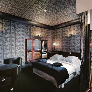 Nuit insolite dans un mythique hotel de rendez-vous, à Bruxelles : Le Berger