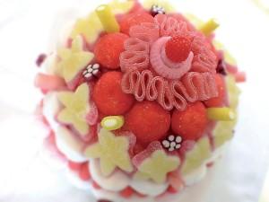 Ma cerise sur le gateau, créations gourmandes de buffets de bonbons
