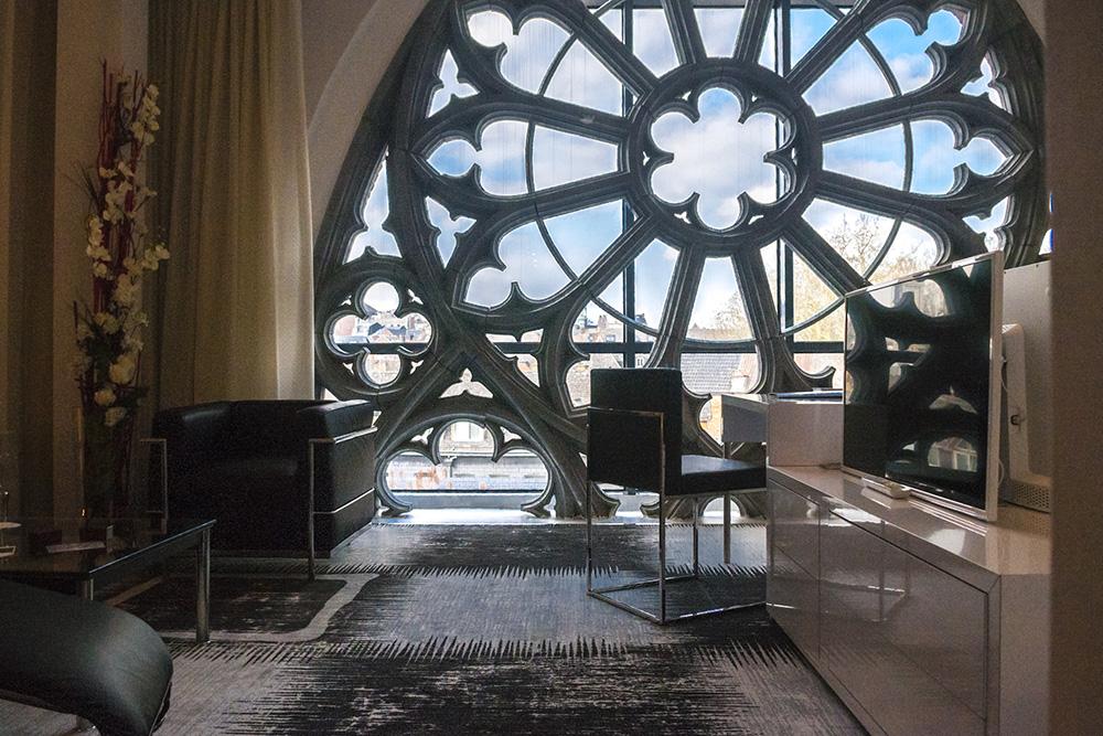 Dreamworld please surprise me - Hotel insolite belgique ...