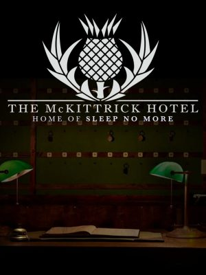 Hotel Insolite à Chelsea, New York. Rooftop et pièce de théâtre au temps de la prohibition