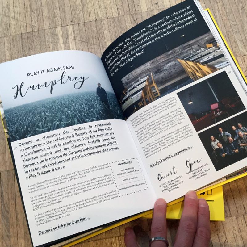 Magique Bruxelles Les Adresses Estivales Du Livre Compilees Dans Un Ebook Offert Please Surprise Me
