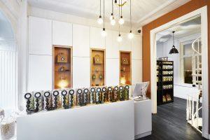 Concept insolite à Bruxelles : diner entre amis dans un concept store de popcorn gastronomique de bruxelles