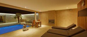 La Villa Cosy privée pour une soirée romantique privée et excluisve en amoureux, près de Bruxelles