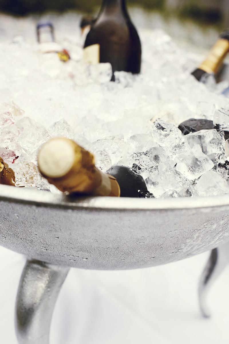 Véronique Toefaert, vous accueille dans son appartement privé au cœur de la prestigieuse Galerie de la Reine des belges pour un dîner au champagne