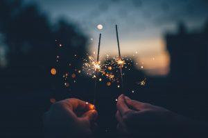 La clé du bonheur avec Please Surprise Me