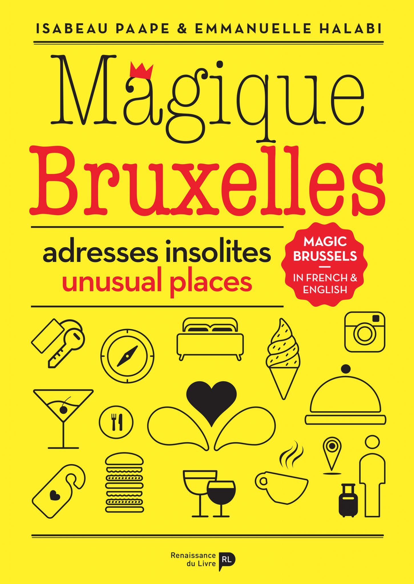 Fêter Noël avec Magique Bruxelles